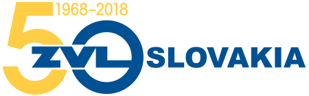 ZVL SLOVAKIA, a.s отмечает 50-летие